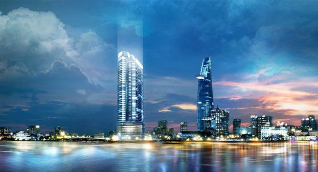 Căn hộ Saigon M&C Tower