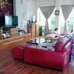 Biệt thự An Phú An Khánh thiết kế đẹp