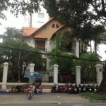Biệt thự trung tâm Saigon, Bán biệt thự Saigon, Bán biệt thự Quận 3, Bán biệt thự cao cấp Quận 3, Bán biệt thự đường Võ Thị Sáu