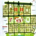 Bán đất dự án Huy Hoàng, Bán đất Huy Hoàng Thạnh Mỹ Lợi, Bán đất biệt thự Huy Hoàng Quận 2, Bán đất Thạnh Mỹ Lợi Quận 2
