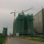 Bán chung cư Bình Khánh - khu 38,4ha
