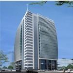 Bán gấp Tòa nhà Văn Phòng đường Nguyễn Văn Thủ Quận 1