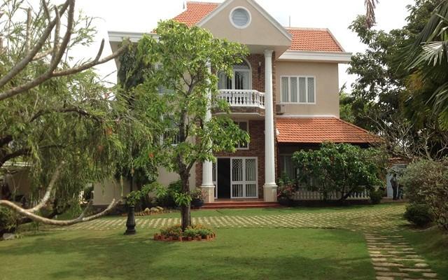 Bán nhà biệt thự Quận 2, Bán biệt thự Quận 2, Bán Villa Thảo Điền, Bán đất Thảo Điền