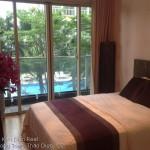Bán căn hộ 3PN có Bancol view hồ bơi The Vista
