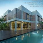 Bán biệt thự Thảo Điền hiện đại đẹp mới xây