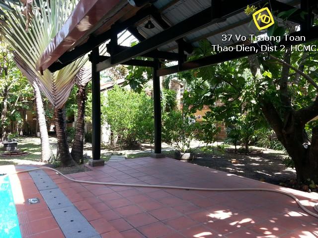 Villa Thao Dien go cho thue (10)