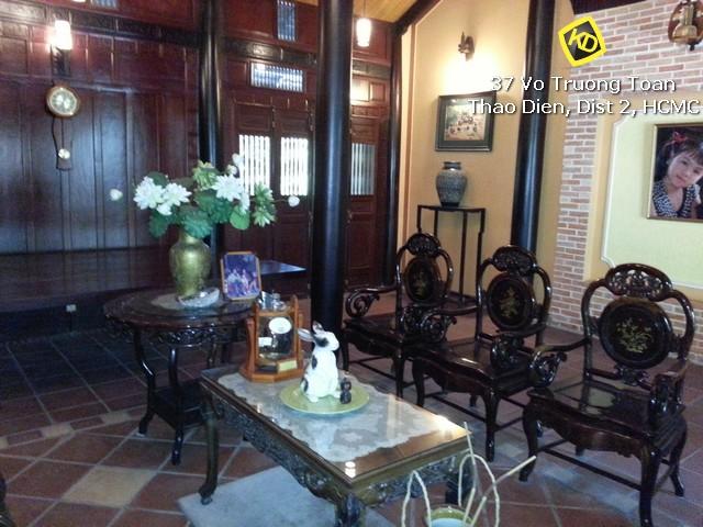 Villa Thao Dien go cho thue (27)