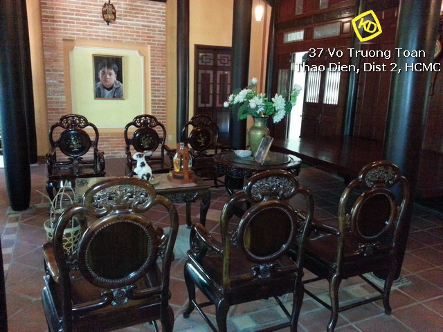 Villa Thao Dien go cho thue (34)