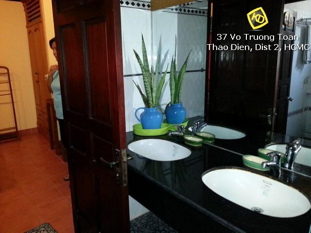 Villa Thao Dien go cho thue (38)