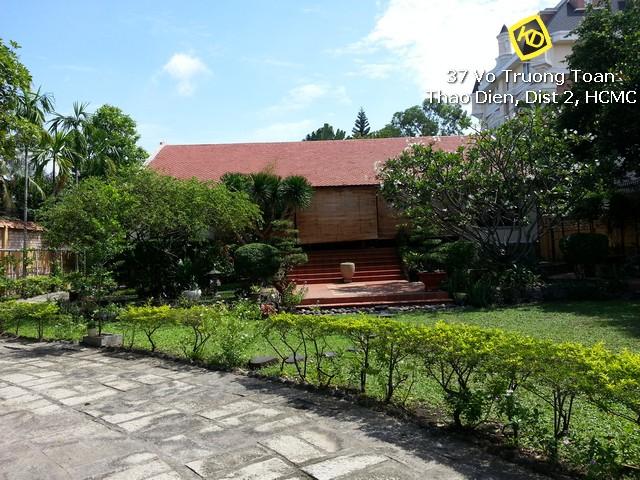 Villa Thao Dien go cho thue (46)