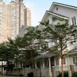 Bán gấp căn biệt thự Saigon Pearl