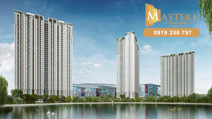 Giá bán căn hộ Masteri Thảo Điền (Call: 0919 256 797)
