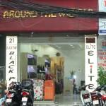 Bán nhà đường Nguyễn Thái Bình Quận 1 giá 7.6 tỷ