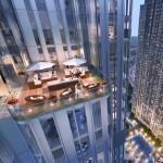 Cơ hội sở hữu căn hộ Vinhomes Central Park tại tòa Landmark 81 tầng