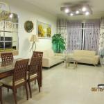 Bán căn hộ Saigon Pearl Topaz 1 giá 4.1 tỷ