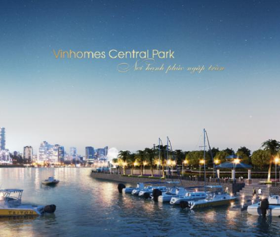 landmark- vinhomes-central-park