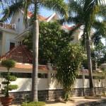 Cho thuê biệt thự Thảo Điền khu Compound đẹp nhất