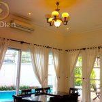 Cho thuê biệt thự Thảo Điền view sông Saigon